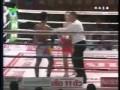 ЛУЧШИЕ БОИ: ушу саньда против тайского бокса