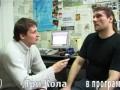 Саша Западный на радио Столица Беларусь интервью