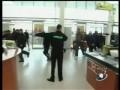 Открытие хозяйственного гипермаркета в Румынии
