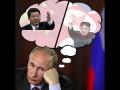 Переживания Путина