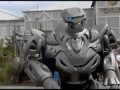 Даже роботы не любят пьяных! Прикол :-D