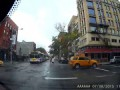 iPhone Bicycle Thief in NYC Caught on Dashcam with Citbike Hero in Pursuit