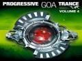 Various Artists - Progressive Goa Trance Vol 4