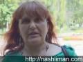 Обращение жительницы Красного лимана к матерям
