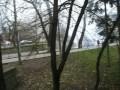 Горит автобус в Ставрополе 2