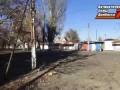 18+ Донецк в огне! Непрекращающиеся обстрелы города набрали новую силу! 06.11.2014