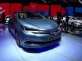 Toyota Corolla 2017 Kritik #corolla