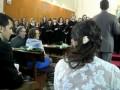 Himne de la Champions a la boda Marcos & Neus SORPRESA!
