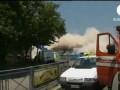 Землетрясение в Италии. Опять Эмилия-Романья