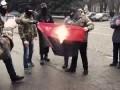 Юго Восточный фронт обещает казнить правый сектор в Одессе