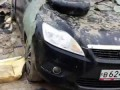 Медведь разорвал машину отомстил хозяину за дробь в заднице ХМАО Пыть Ях ДНС Майская ЦППН 3 ЮНГ