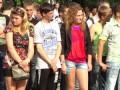 """""""Добровольный"""" митинг в Житомире"""