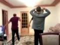 Вы танцуйте, а я убъюсь об пол