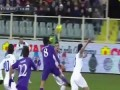 Fiorentina vs Inter 4:1