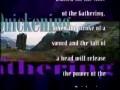 Highlander TV Opening Theme - Version 1