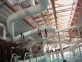 Обучение по прыжкам в воду в армии США