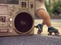 Реклама Evian