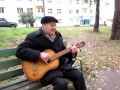Культурный Бомж Юра из Зеленодольска.2 часть(Человек с большой буквы)