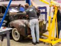 (Re)Built Ford Tough: A Flathead V-8 Rebuild Time-lapse