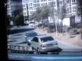 Два барана на дороге