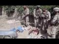 Американские солдаты помочились на трупы талибов