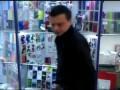 Радиорынок Царицыно: Неадекватная продавщица Алена