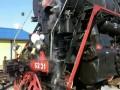 Паровоз \ Lokomotive