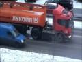 Москва к зиме готова!