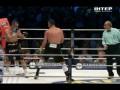 Виталий Кличко досрочно победил
