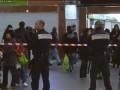 Вооружённое нападение на военного в пригороде Парижа