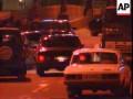Террорист захватил автобус. Москва. 14.10.1995