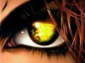 Regarde dans les yeux
