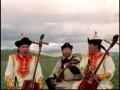 Монгольское пиво - реклама