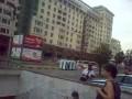 Торнадо у Красной площади