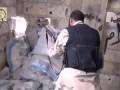 Syria 2013 Super Sniper FSA