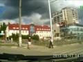 ДТП в Березниках 17.08.13