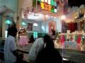 Рождество в Индийской церкви