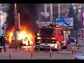 Молдавские пожарные