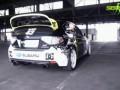 Отжиг на Subaru Impreza
