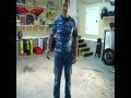 Self assembling GSXR!