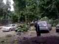 18+ Луганск 02.06.2014. После авиа удара. (1 часть из 6)