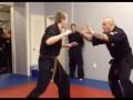 Gangnam syle в боевых искусствах