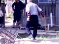 Пьяный дедушка