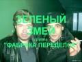 Владимир НЕЖНЫЙ - ЗЕЛЁНЫЙ ЗМЕЙ