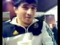 Гордый и смелый боец Рустам Хабилов