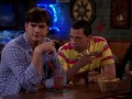 Two and a Half Men S10E10 HDTV XviD-AFG
