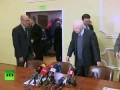 США подогревают антироссийские настроения украинской оппозиции