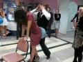 Конкурс на свадьбе - Лопнуть шарик