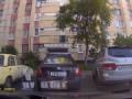 """""""Вологодское"""" хамло в СПБ, Рафик неуиноуат!"""