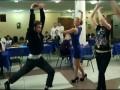 Пасадобль - любимый танец Коляна